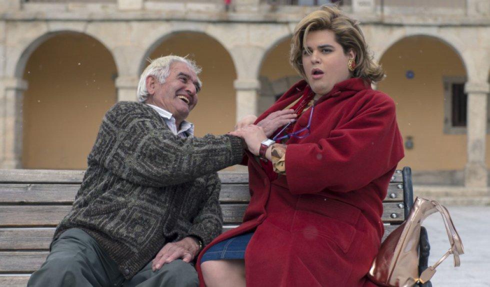 La serie de Los Javis, 'Paquita Salas', logra el premio a mejor serie de emisión digital por distinta, divertida y desprejuiciada