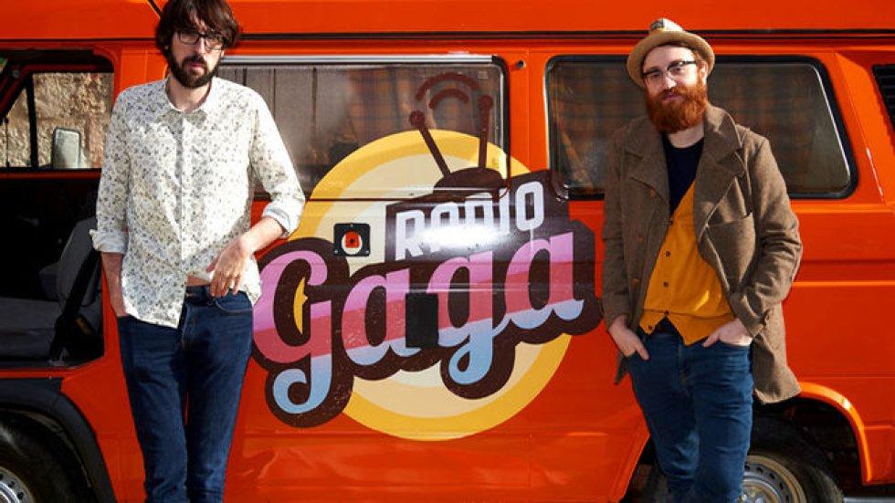 'Radio Gaga', de Quique Peinado y Manuel Burque, por mostrar una televisión emocionante y delicada gana el Mejor Programa de Actualidad