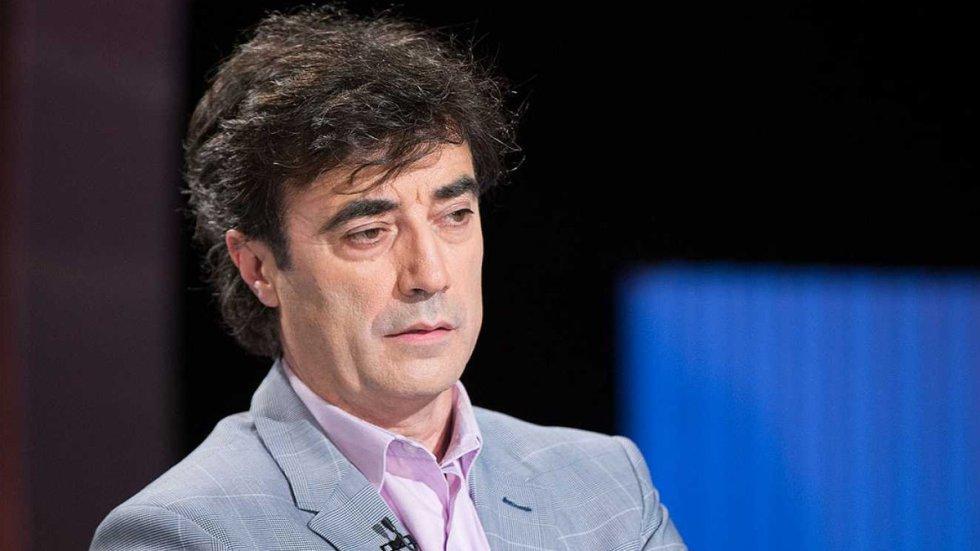 Tomás Fernando Flores gana el premio de la Trayectoria por el impulso que ha sabido dar a Radio 3