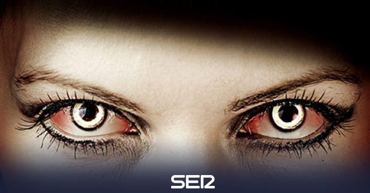 6451cc5be2 Los ópticos advierten del riesgo de usar lentes de contacto cosméticas en  Halloween | Radio Murcia | Cadena SER