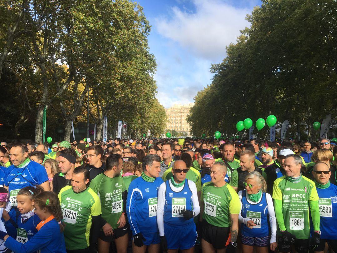 Running: Carreras Populares en 12222