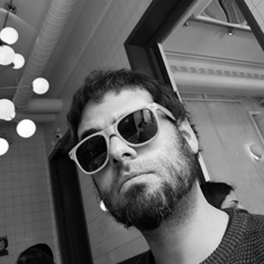 """Sergio Fanjul: """"No me gusta la pocilga digital que es Facebook, yo intento ser como Iñaki Gabilondo"""": Sergio Fanjul: """"No me gusta la pocilga digital que es Facebook, yo intento ser como Iñaki Gabilondo"""""""
