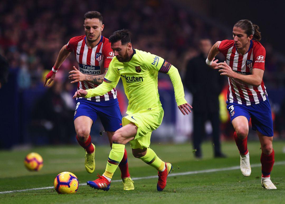 Resultado partido de Liga 2018-19 jornada 13  Atlético y Barcelona ... 037d864c108d9