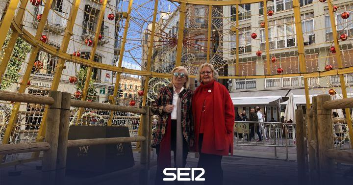 00d34da8877 Más luces de navidad en Málaga y más coste en año preelectoral  Más luces  de navidad y más coste en año preelectoral
