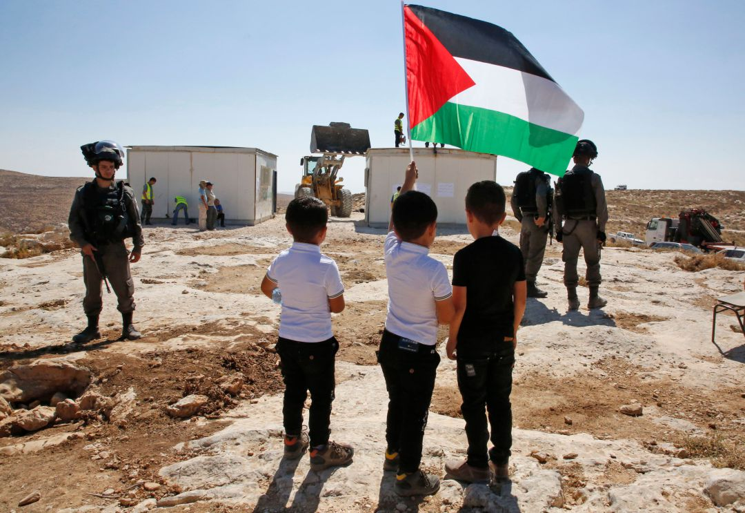 Resultado de imagen de palestina