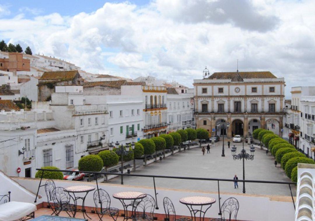 Medina Sidonia Propuesto Como Uno De Los Pueblos Mas Bonitos De España Por Ferrero Rocher Radio Cádiz Hoy Por Hoy Cádiz Cadena Ser