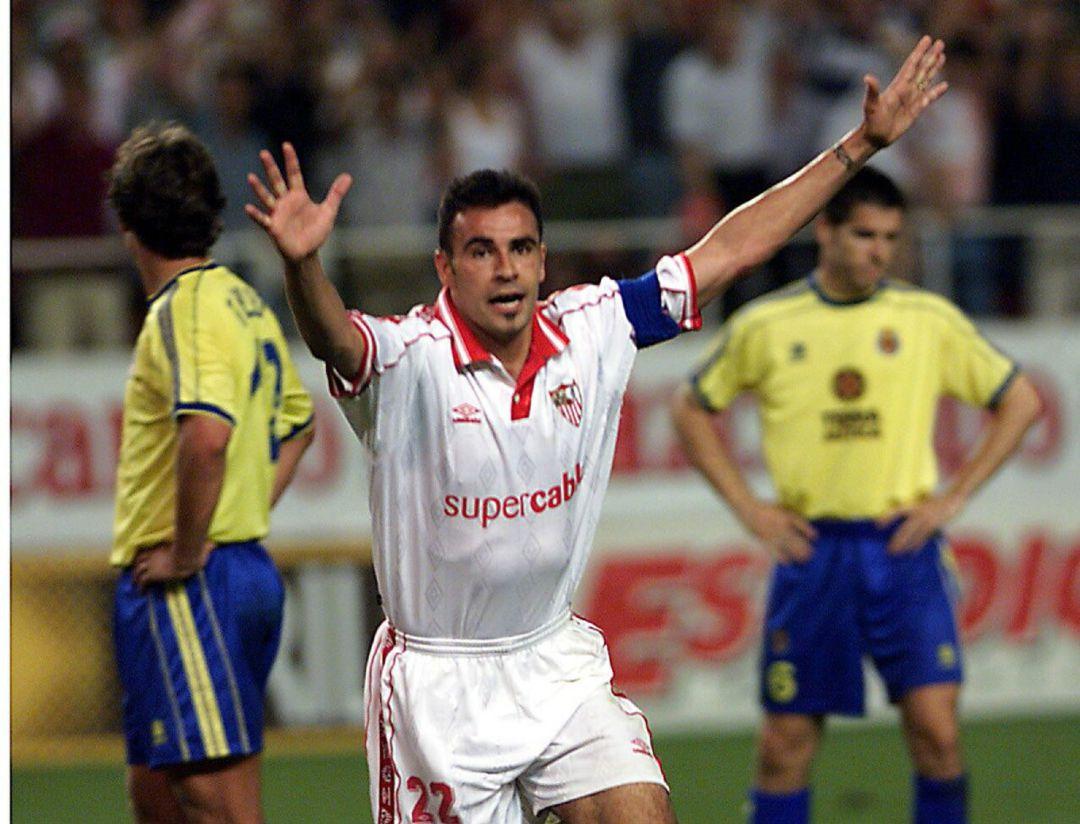 Escucha el ascenso del Sevilla ante el Villarreal el 29 de