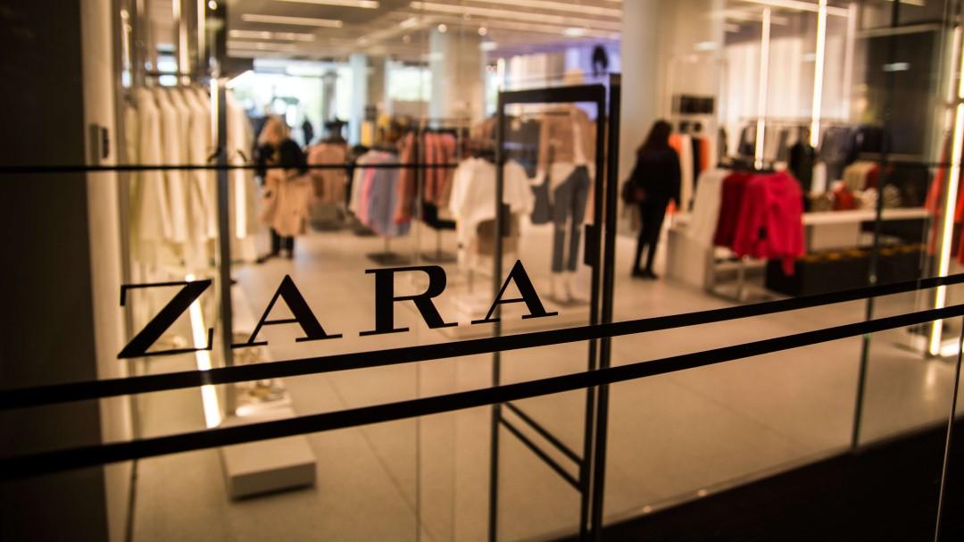 Zara se sitúa en los primeros puestos del ránking mundial de marcas ebac76d90ee