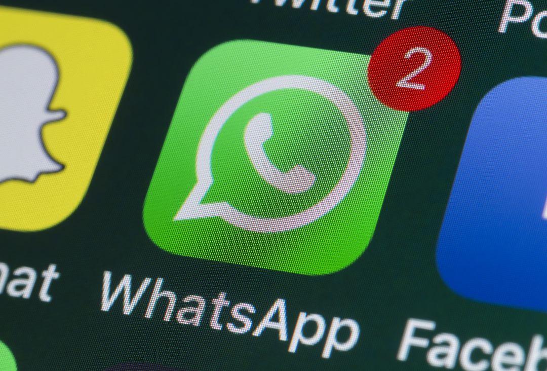 WhatsApp continúa dejando sin servicio a nuevos terminales.