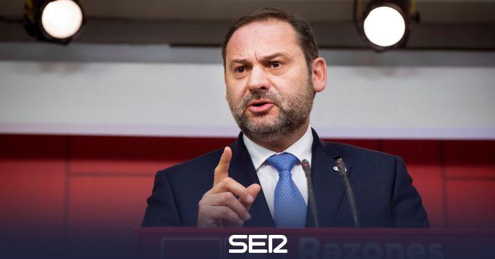 El PSOE abre la puerta a que Susana Díaz se eche a un lado