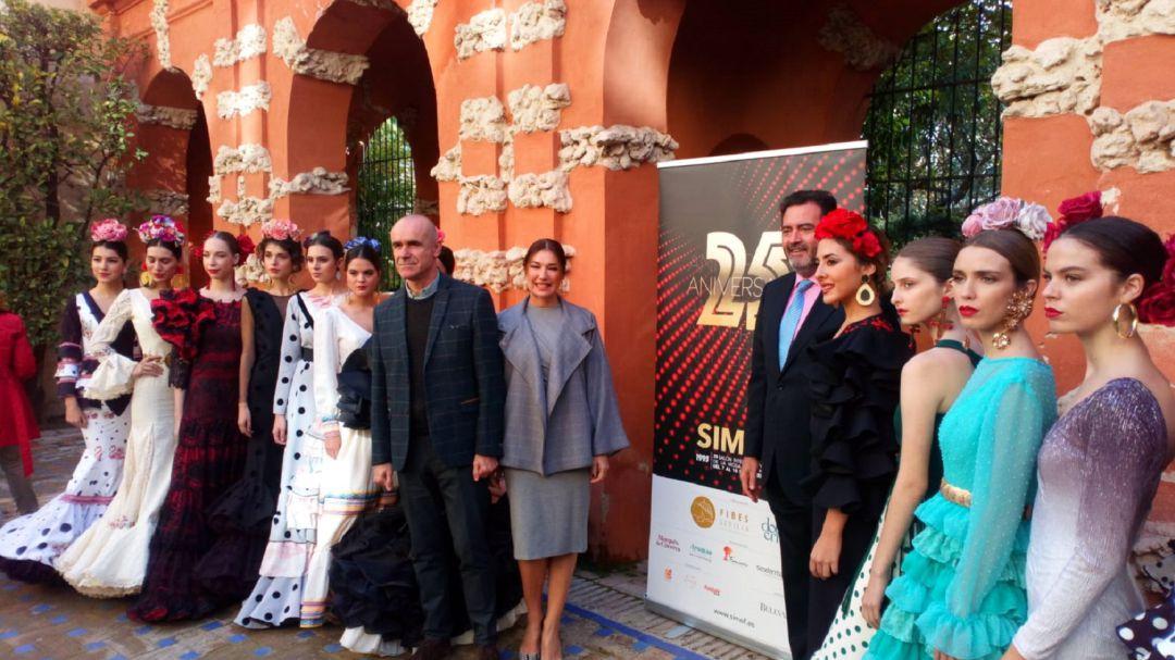 2df30645d 25 aniversario del Salón Internacional de la Moda Flamenca: SIMOF ...