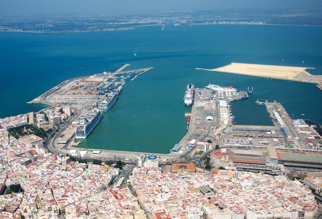 Comienza el XXXII Encuentro RETE para la colaboración entre puertos y ciudades en Cádiz