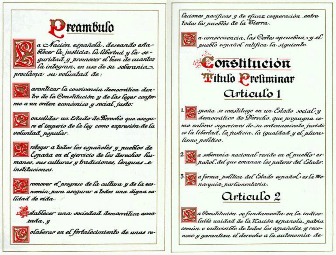 El artículo 47 de la Constitución: el derecho a la