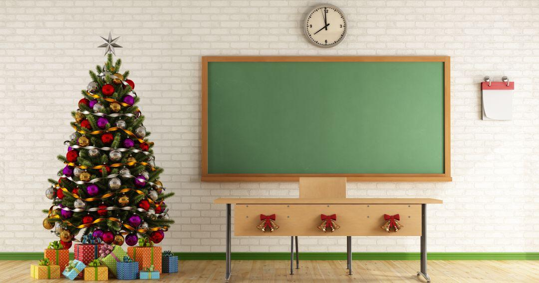 Se debe celebrar la Navidad en los colegios? | SER Toledo | La Ventana de  Castilla-La Mancha | Cadena SER