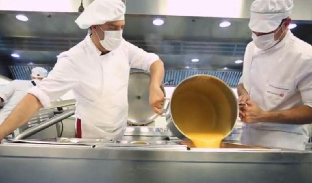 El Ayuntamiento adjudica a la empresa de los gusanos en la sopa el ...