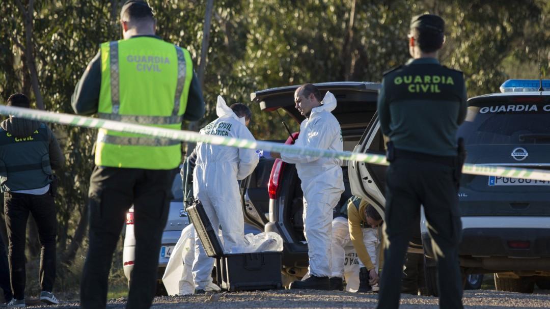 La autopsia, clave para encontrar restos de ADN de un posible agresor de Laura