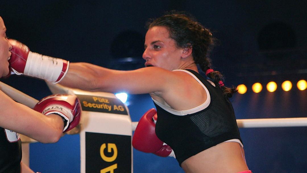 Fallece la española María Jesús Rosa, campeona del mundo de boxeo