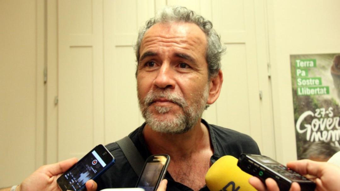 """Willy Toledo irá a juicio por su """"me cago en Dios"""" con la Fiscalía pidiendo el archivo"""