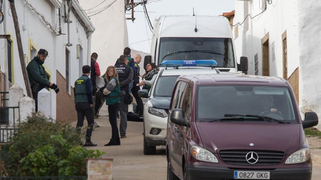 El detenido por la muerte de Laura Luelmo confiesa cómo y dónde la mató