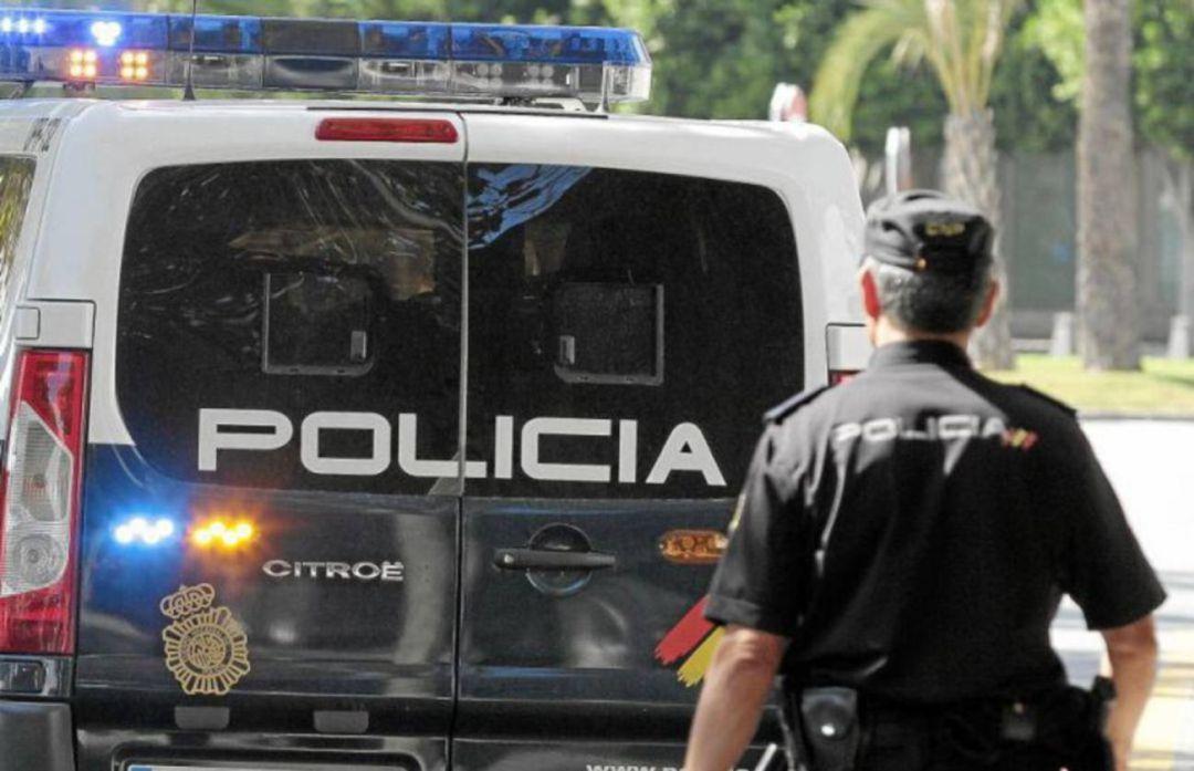 Once años de cárcel para dos agentes por un montaje policial