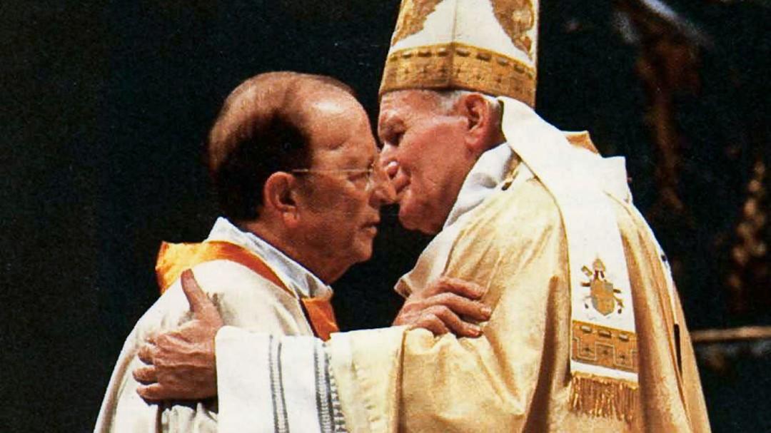 El Vaticano ocultó durante 63 años los abusos del fundador de los Legionarios de Cristo