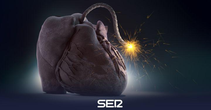 Seis curiosos síntomas que podrían revelar una enfermedad del corazón