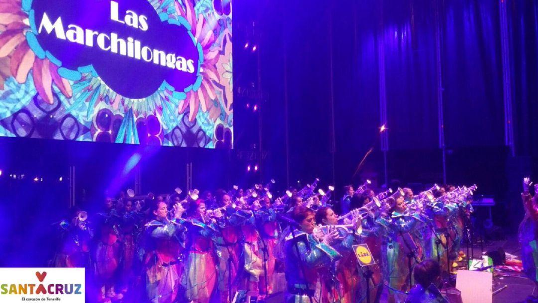 La falta de componentes provoca la baja de grupos históricos del Carnaval