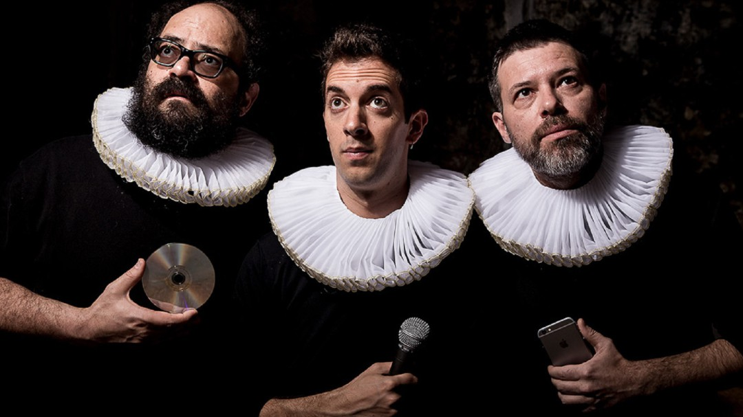 Los cómicos invaden radios y televisiones: quién, cómo y por qué