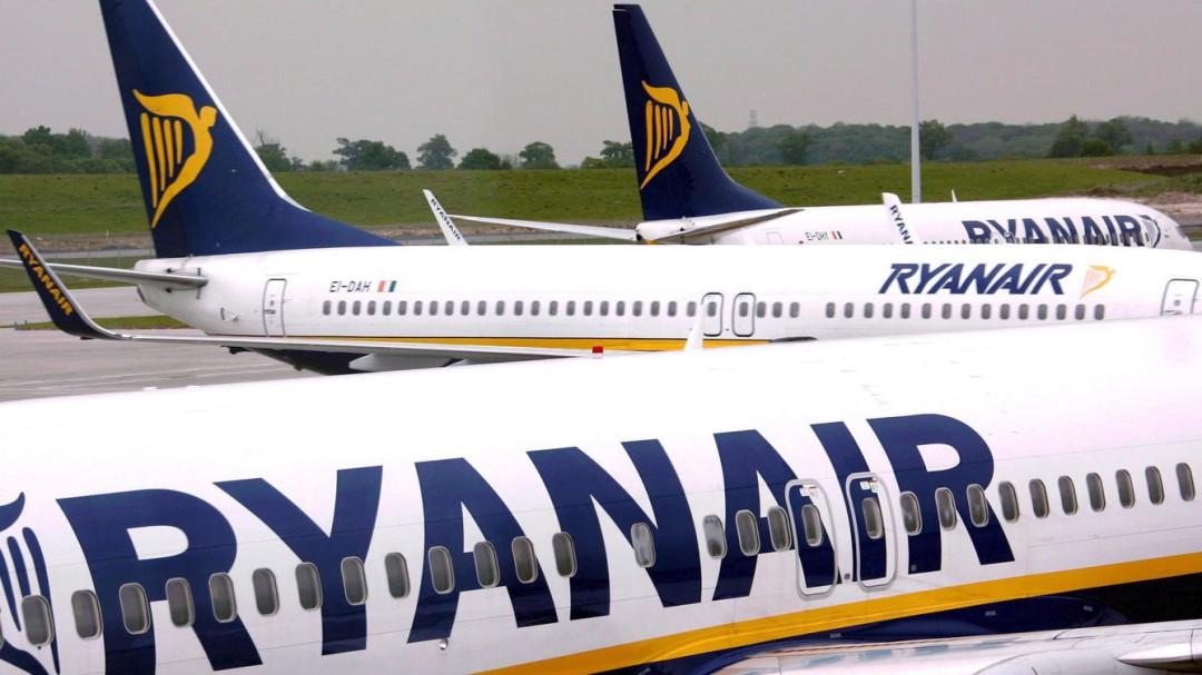 e4ac94fb0 Sindicatos y Ryanair reanudan las negociaciones para evitar la huelga