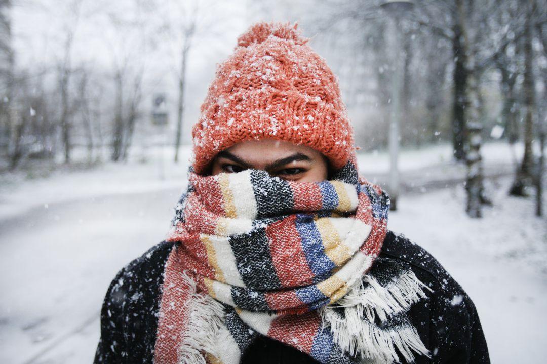 ¿Qué significa cuando tu cerebro siente frío?