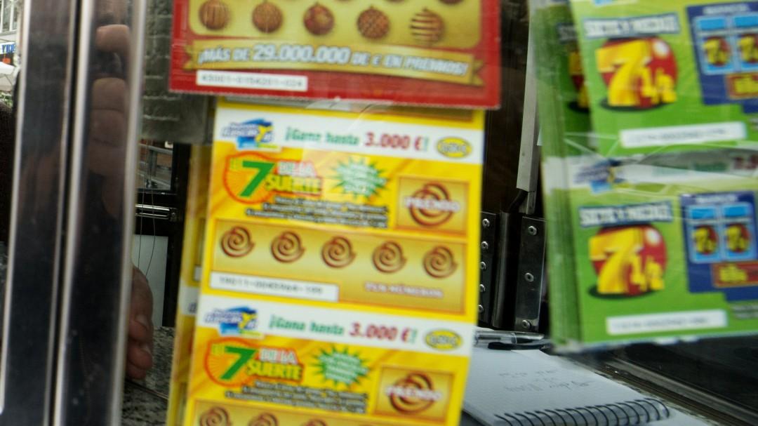 últimas Noticias Sobre Premios Lotería Cadena Ser