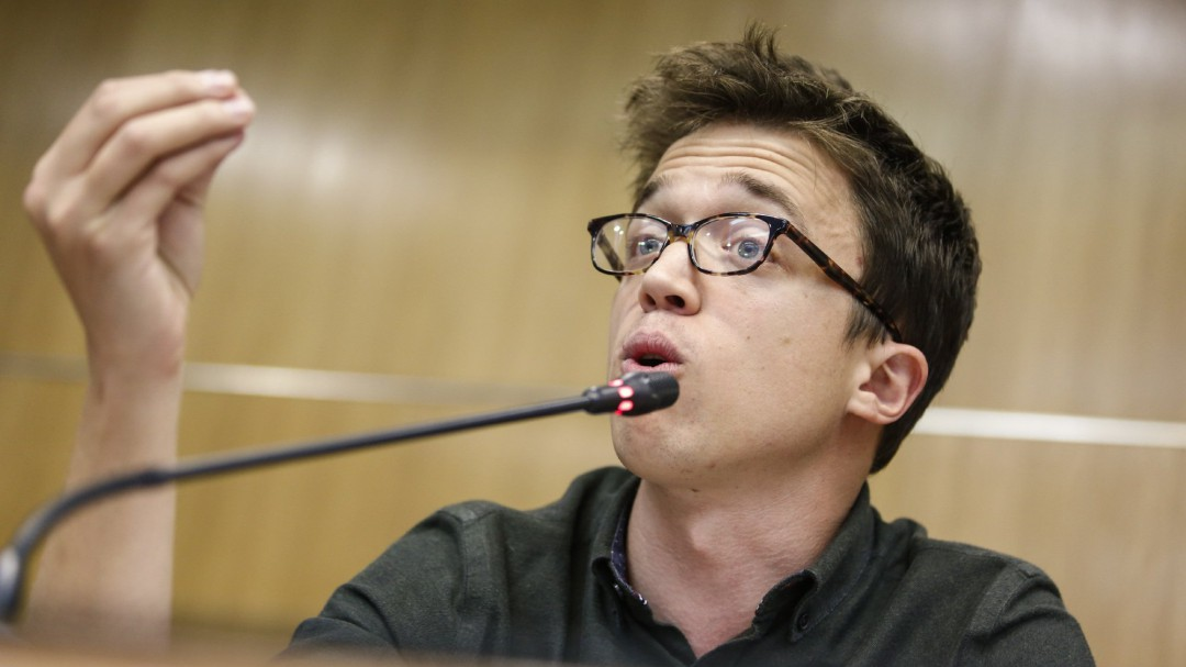 Errejón no descarta fichar una independiente de número dos