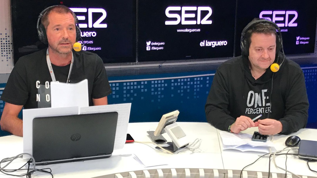 """Antoni Daimiel: """"Si hay un traspaso será porque lo desencadene el propio Marc"""""""