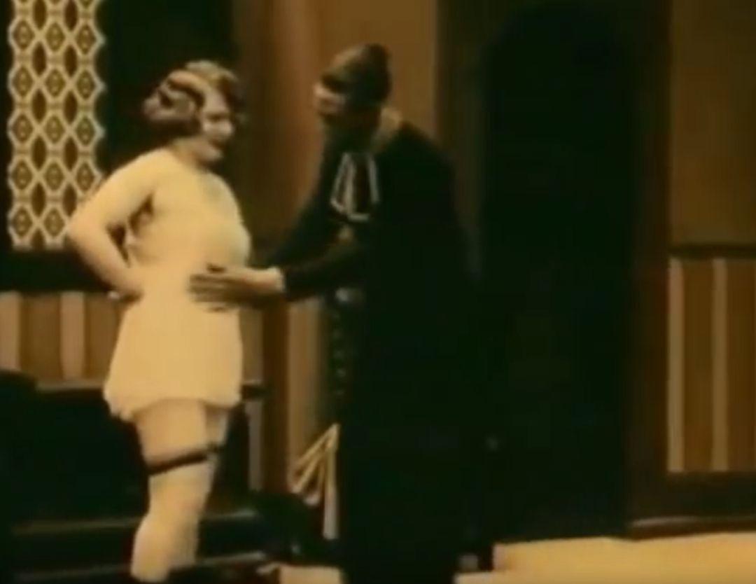 Peliculas porno de principios del siglo xx Alfonso Xiii Produjo Las Primeras Peliculas Porno Espanolas Y Estan En Valencia Radio Valencia Actualidad Cadena Ser
