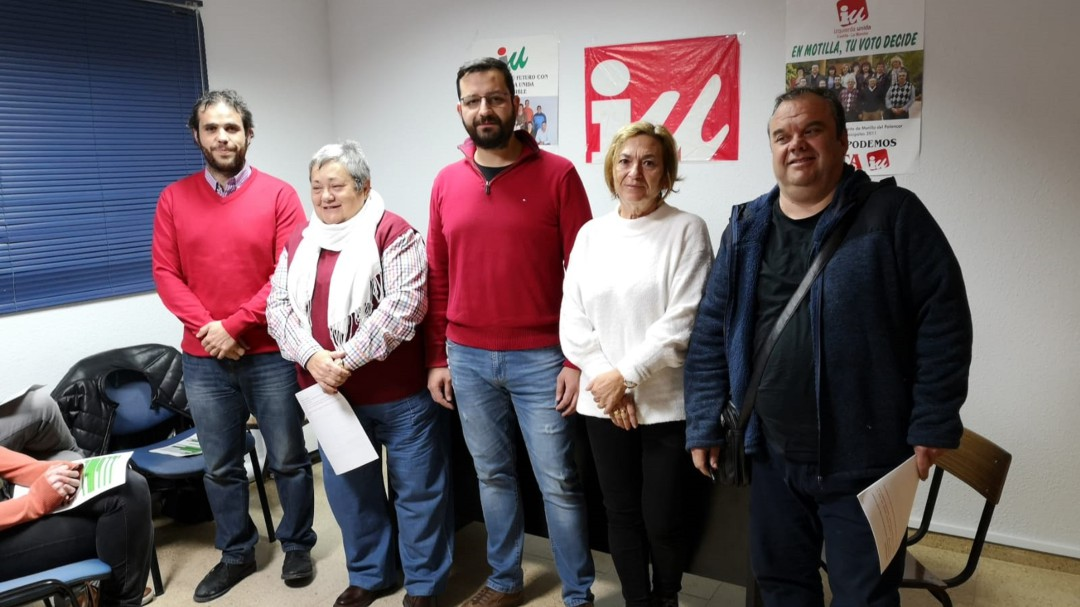 Radio 90 Motilla Noticias De Motilla Del Palancar Cadena Ser