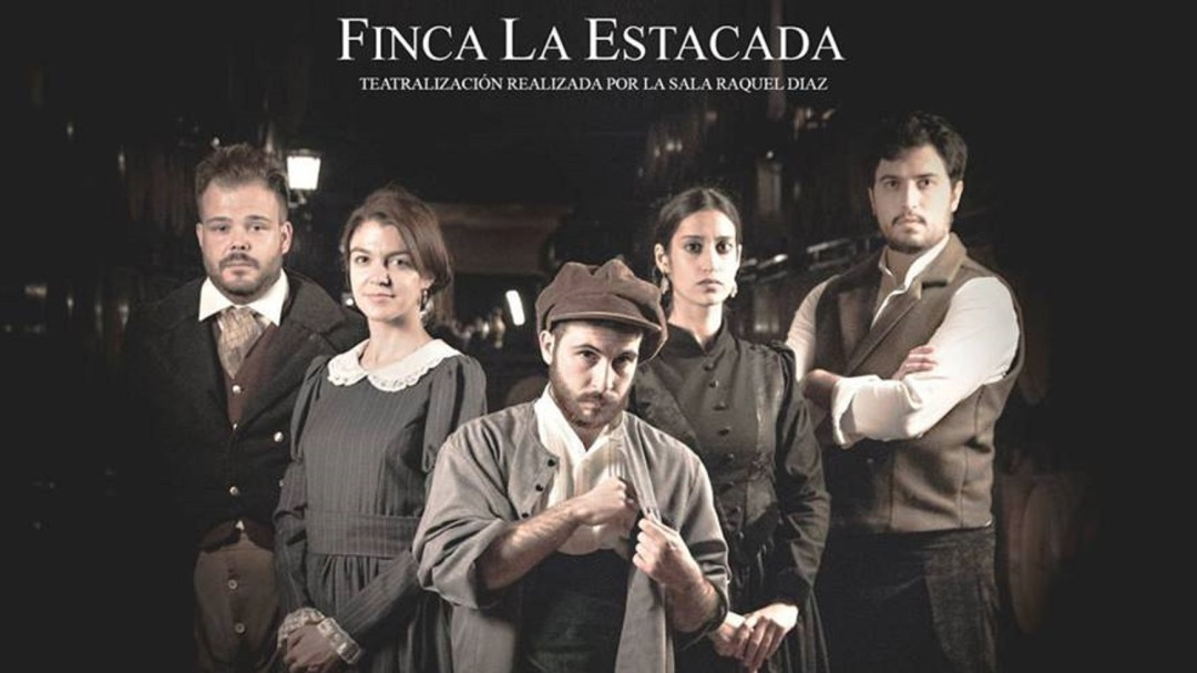 Los Velasco regresan a Finca La Estacada