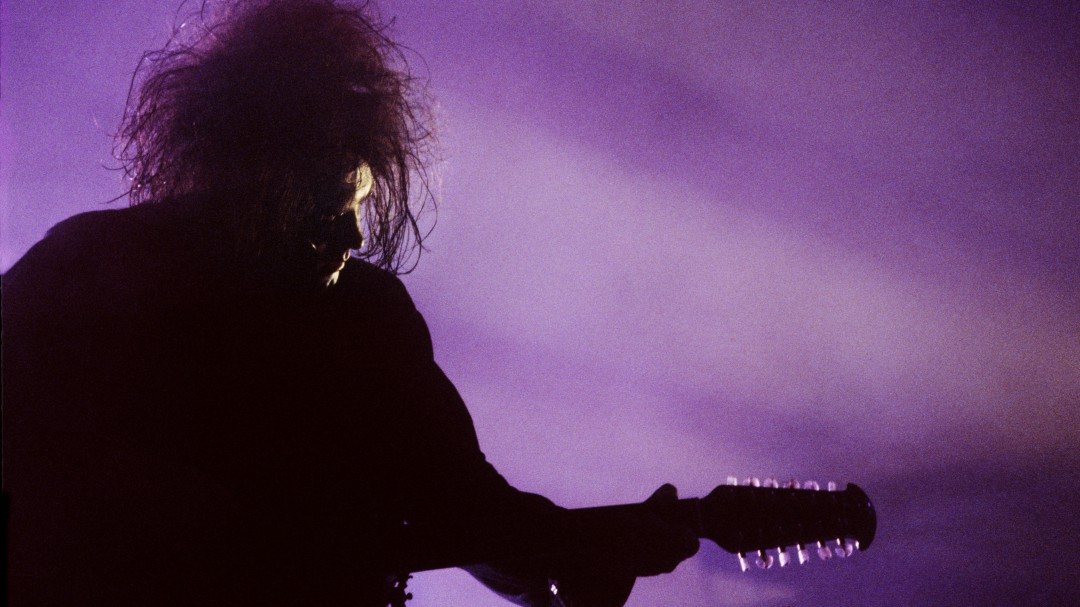 El órdago a grande de Robert Smith y The Cure