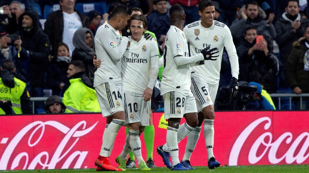 """Manu Carreño: """"La historia se repite en el Madrid"""""""