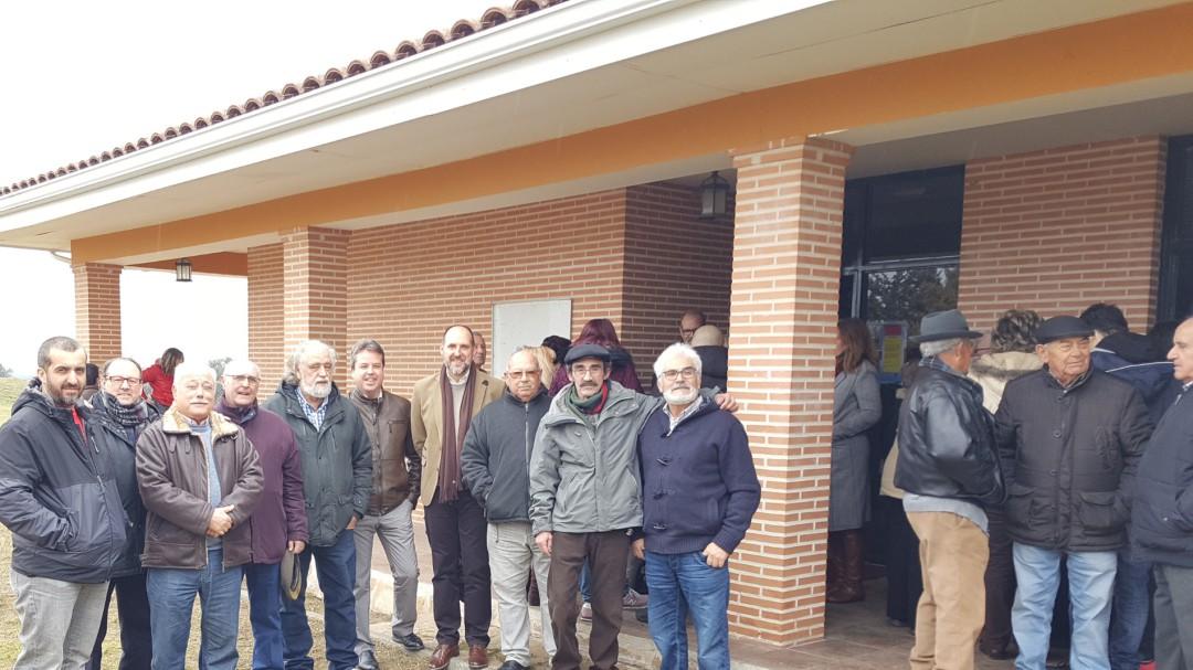 Ultimas Noticias Sobre Hinojosa De San Vicente Cadena Ser