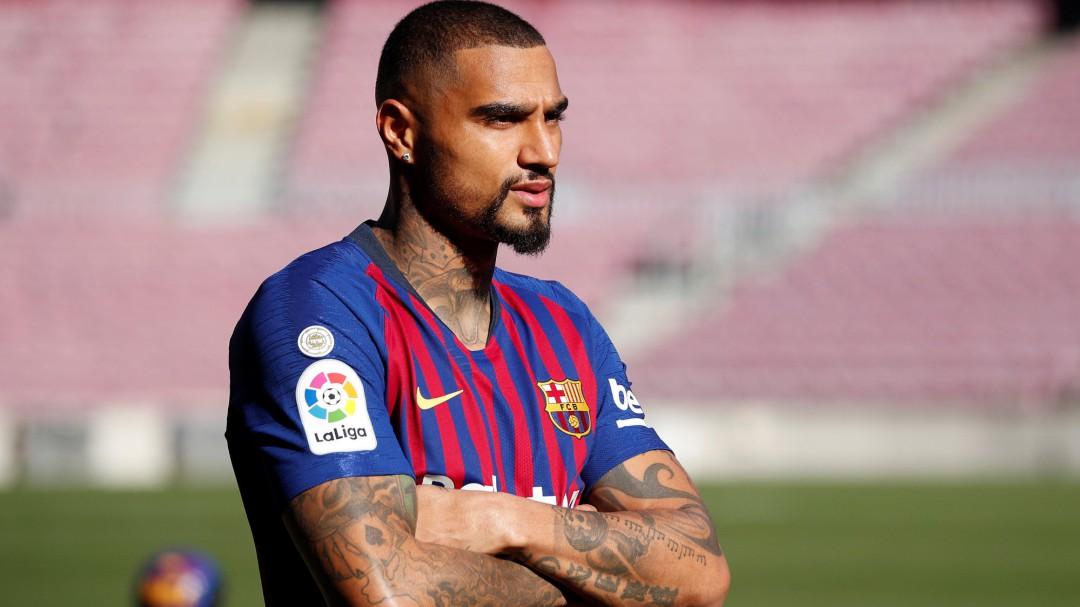 El Barça va por un camino diametralmente distinto fichando al que siempre se ha vendido