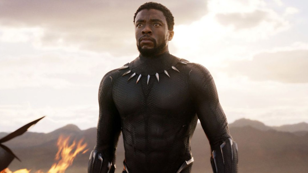 Así era el final original de 'Black Panther'