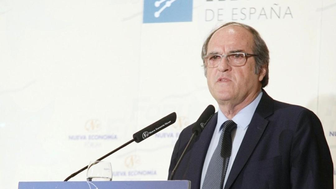 Ángel Gabilondo (PSOE) ganaría en la Comunidad de Madrid el 26-M