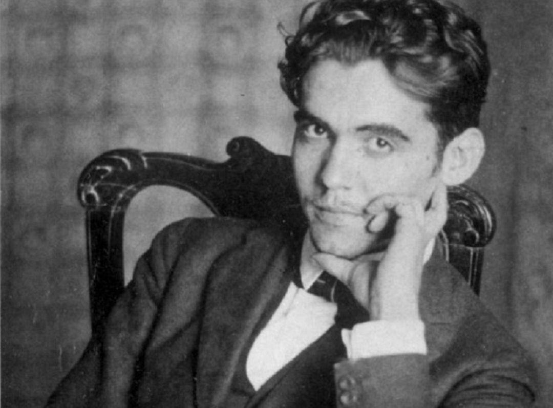 Resultado de imagen para Los restos de Federico García Lorca no están en el parque de Alfacar, según una investigación