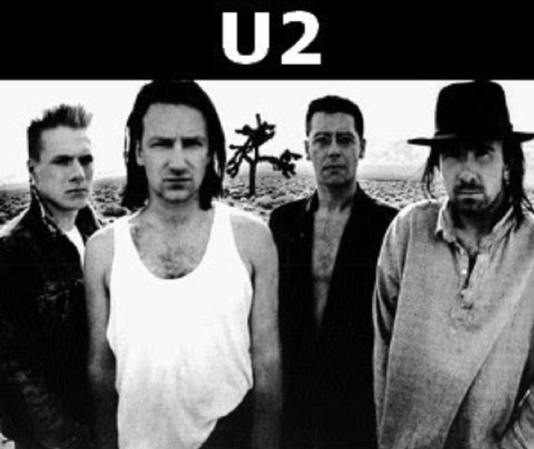 'Sunday Bloody Sunday', el domingo sangriento irlandés de U2