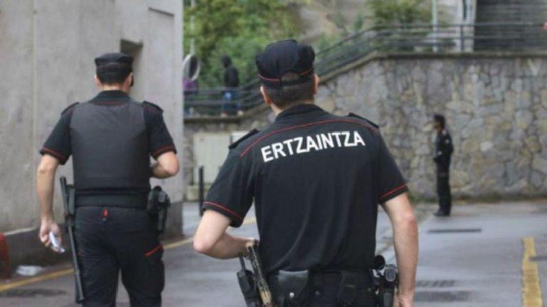 Ingresa en prisión tras asaltar una vivienda a punta de pistola en Irun
