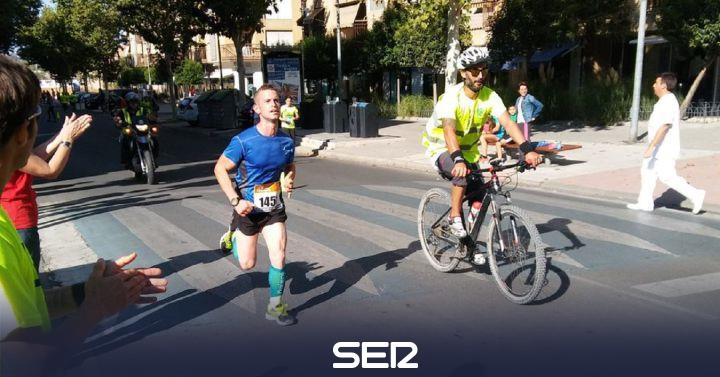 d482b274a9 El calendario runner de 2019 en Toledo | SER Toledo | Cadena SER