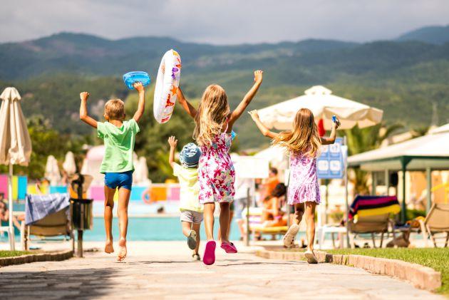 Así prohíben los hoteles para adultos la entrada a los menores (aunque es anticonstitucional)