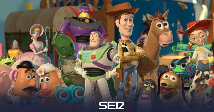 Toy Story 4  anuncia el regreso de uno de los personajes clásicos de la  saga  71ff94669d8