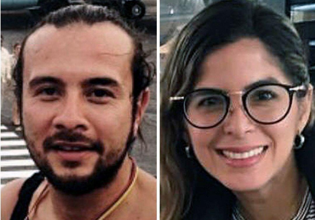 Detenidos en Caracas tres periodistas de la agencia EFE