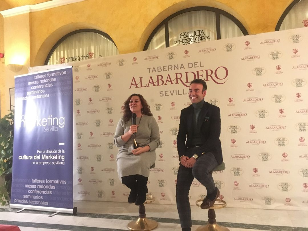Alianza entre Foro Marketing Sevilla y Taberna del Alabardero